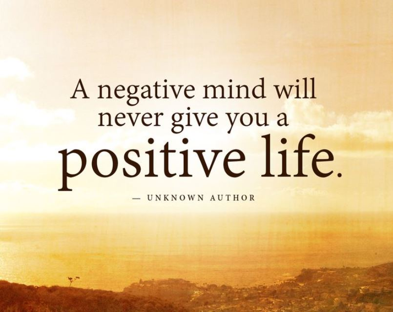 Power Of Positive Thinking Quotes Impressive 127 Positive Quotes To Help You Live Your Best Life  Part 2
