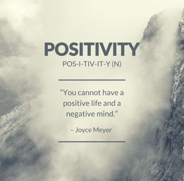 Quotes About Positive Energy New 127 Positive Quotes To Help You Live Your Best Life