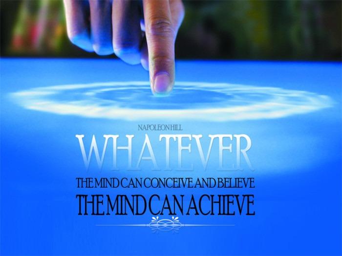 mind achieve