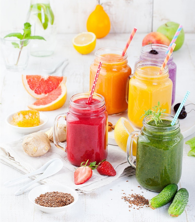 Healthy Weight Loss Drinks Food Supplements