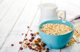 oatmeal-diet-plan