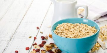 Oatmeal Diet Plan to Lose Weight