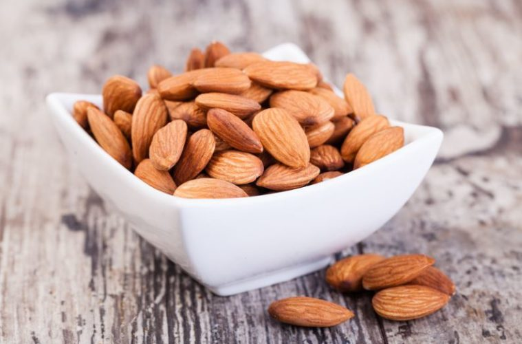 bowl-of-almonds