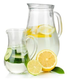 cucumbar-lemon-mint-water