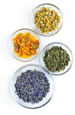 calming-herbs-in-the-bowl