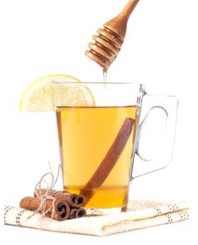 honey-cinnamo-tea