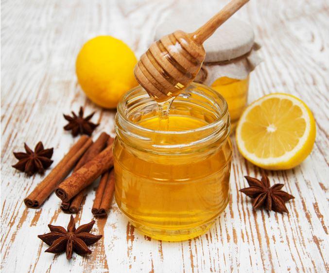 honey-jam