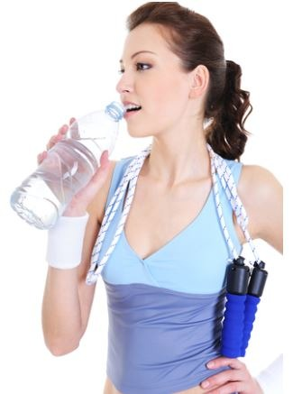 woman-with-water-bottle