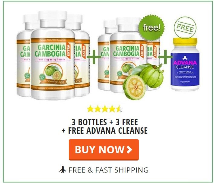 garcinia cambogia and african mango free trial