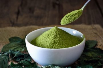 Green Tea Extract Powder For Supplement and Health