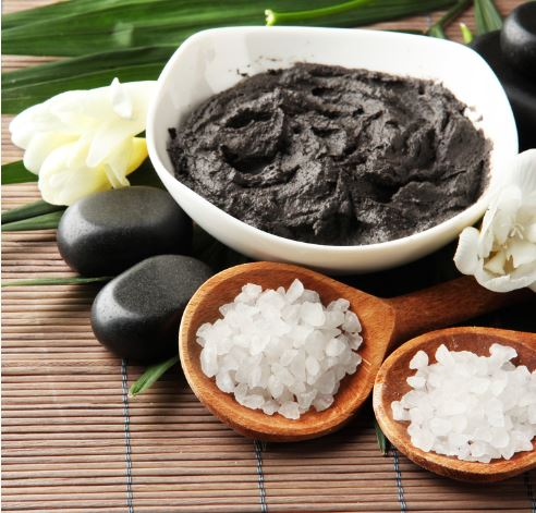 Blackhead Clearing Mud Mask
