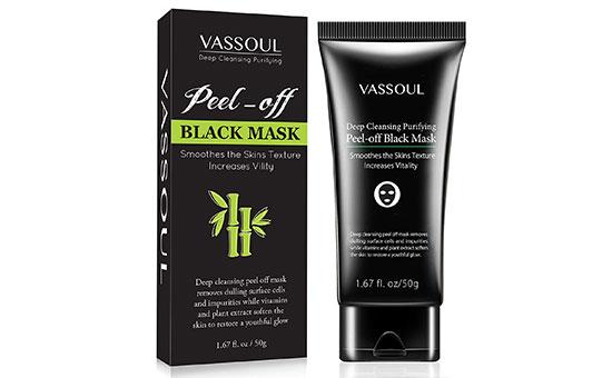 Black Mask by VASSOUL