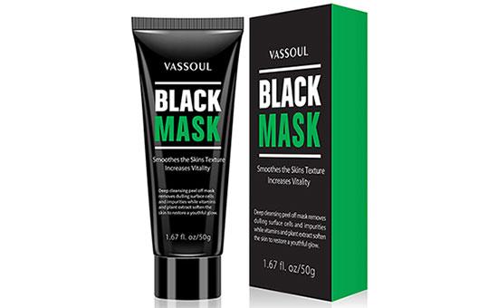 Blackhead Removal Mask by VASSOUL