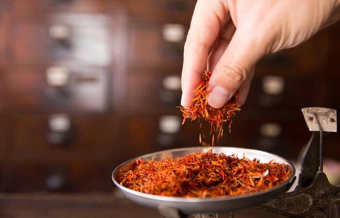 ways to take cla safflower oil