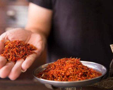 safflower oil for your weight loss
