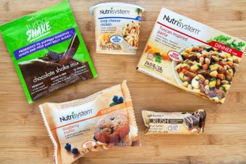 Nutrisystem Packages For Weight Loss Plan