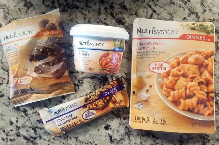 Nutrisystem review a solid weight loss plan or a gimmick nutrisystem founded in 1972 is a company that offers weight loss services and products in the form of meals and snacks the process is simple solutioingenieria Image collections