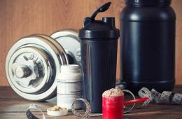 supplements for building muscles