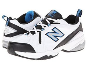 New Balance Men's MX608v4 cross training shoes