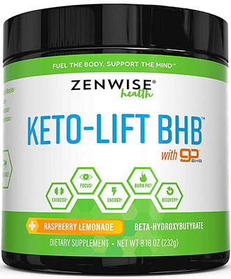 KEYTO + B12 by Preferred Elements Supplement