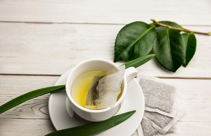 Best brands of Green Tea