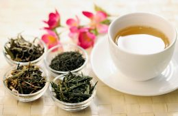 Choosing The Best Green Tea