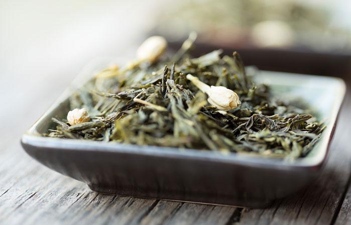 Best Organic Green Tea