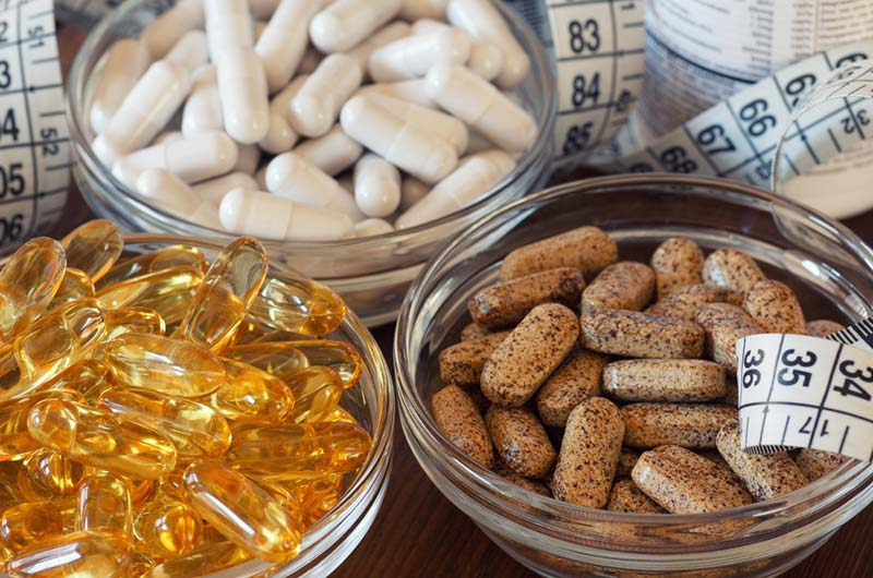 How Keto Supplements Works For Weight-loss