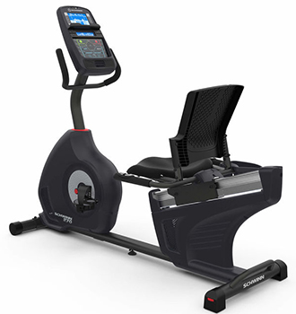 Overview of Schwinn 270 Recumbent Bike