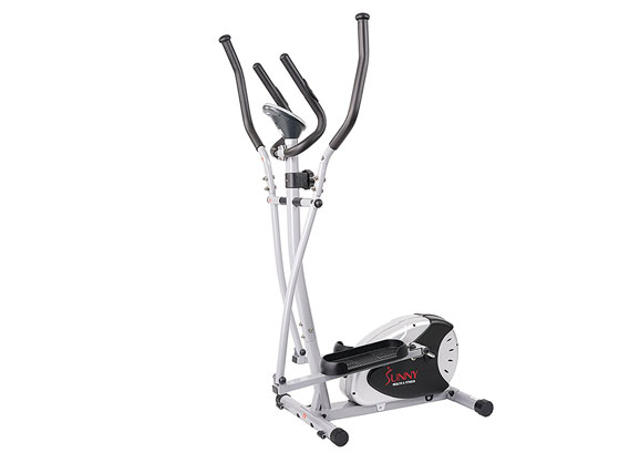 Elliptical Trainer SF-E905 by Sunny Health & Fitness