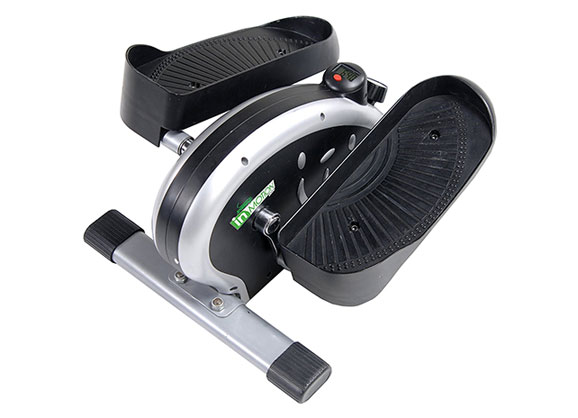In-Motion Elliptical Trainer by Stamina