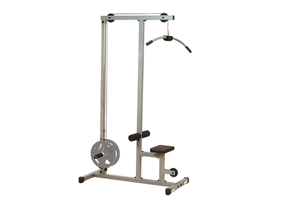 PM180X Lat Machine by Powerline