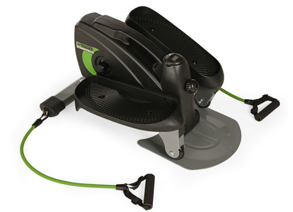In-Motion Compact Strider by Stamina