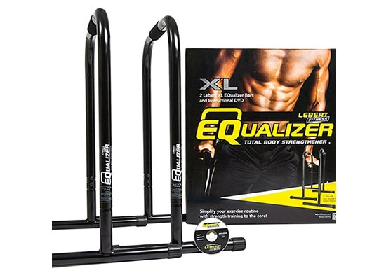 Equalizer Total Body Strengthener by Lebert