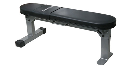 Travel Weight Bench by Power Block