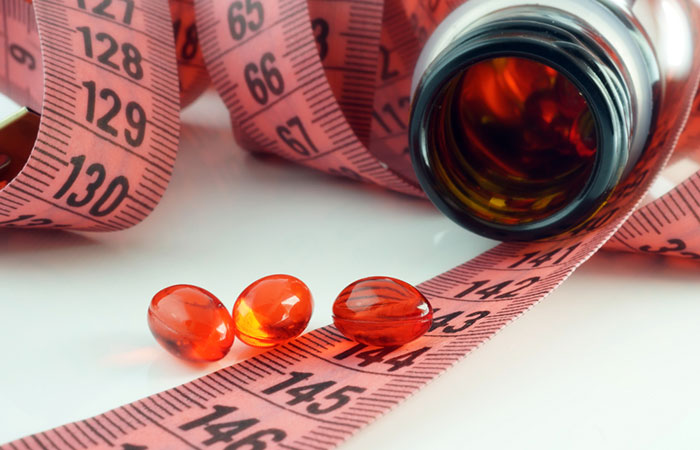 Science behind Water Pills for Weight-loss