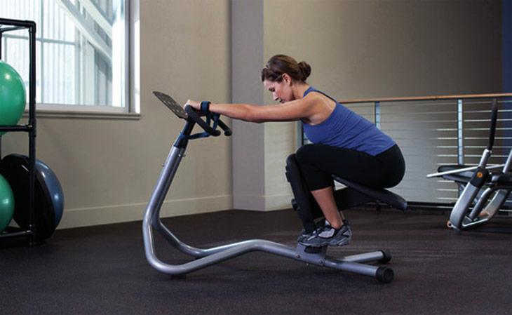 Benefits of a Stretch Machine