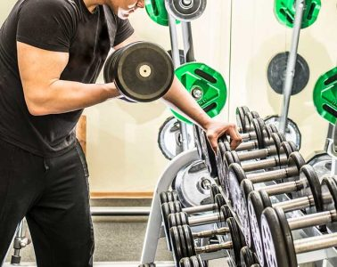 Best Weight Sets for Your Home Gym