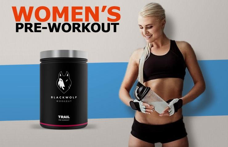 black wolf pre workout