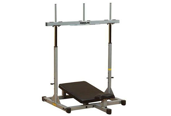 Powerline PVLP156X Vertical Leg Press by Body-Solid
