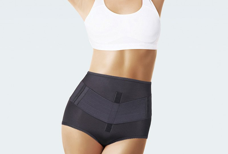 6a0b9bff415d3 Top 5 Postpartum Belly Wrap Products to Slim Your Waist