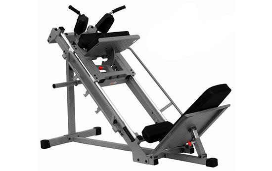 XMark Leg Press Hack Squat XM-7616