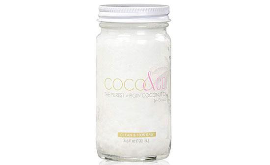 Coco & Co Pure Coconut Oil