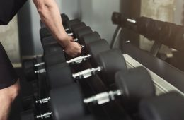 Dumbbell Sets for the Home Exercise Enthusiast