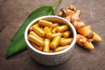 5 Turmeric Pills Scientifically Proven to Work