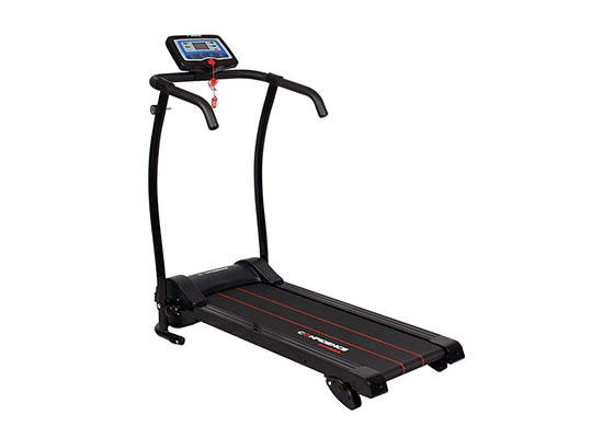 Confidence Power Trac Treadmill by Confidence Fitness