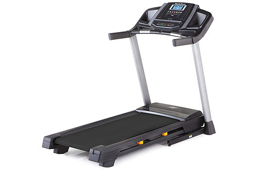 The NordicTrack T 6.5 S Treadmill
