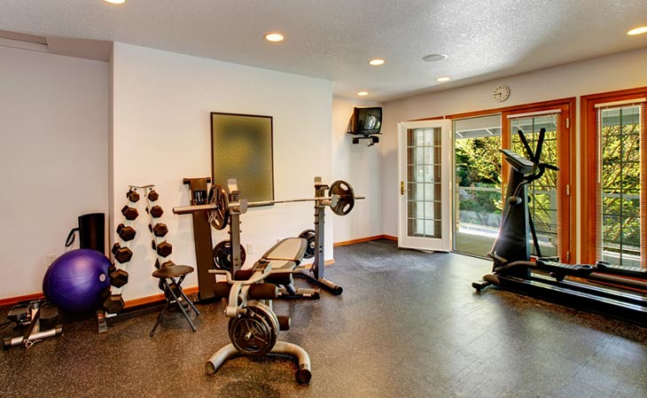 The 6 Best Home Gym Equipment to Buy in 2020 - Livin3