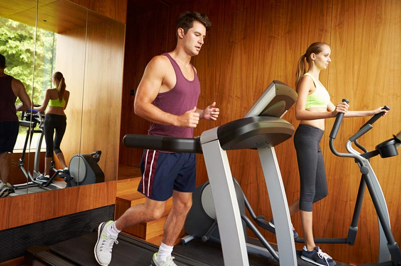 4 Best Home Cardio Machines (and What They Can Do for You) - Livin3