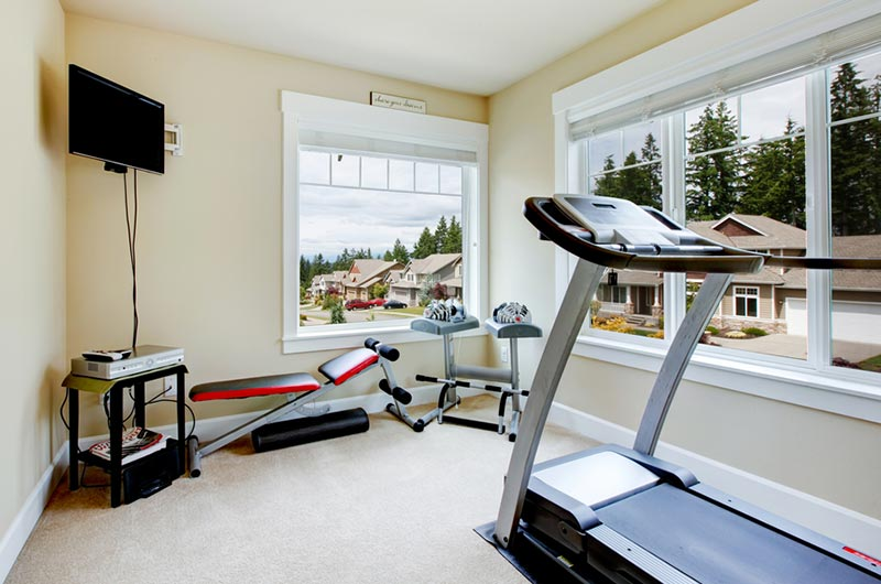 The best home gym equipment to buy in livin science